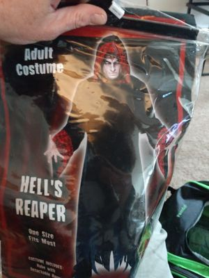 Hell's Reaper for Sale in Shickshinny, PA