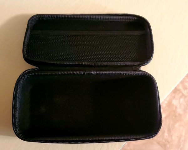 GoPro hard shell case
