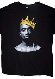 2pac T-Shirts for Sale in Greenville, MS