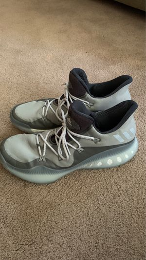 Adidas crazy explosive size 14 for Sale in Kent, WA