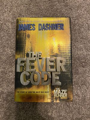 The fever code book for Sale in Tucson, AZ