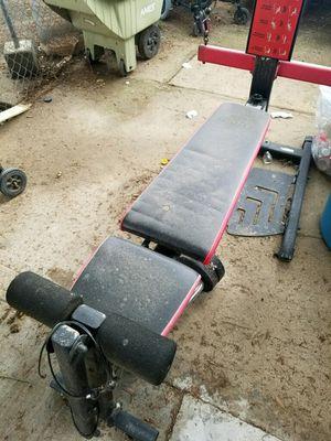 Maquinas para exercisio for Sale in Moreno Valley, CA