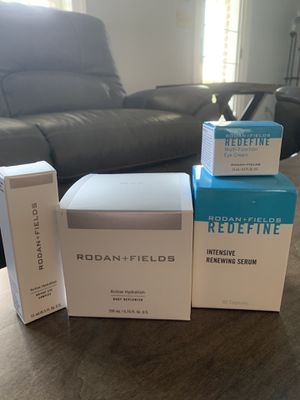 Rodan and fields for Sale in Mocksville, NC