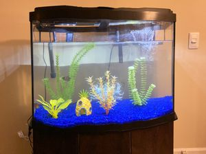Fish tank for sale for Sale in Durham, NC