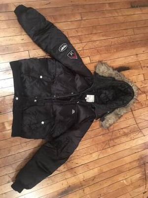 Free JLo insulated bomber jacket- PLZ READ DETAILS for Sale in Buffalo, NY