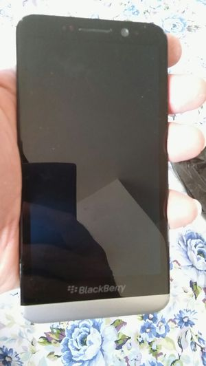 Blackberry Z30 unlocked some visible scratches and scuffs Refurbished coming phone may be different than pic but almost same condition for Sale in Los Angeles, CA