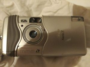 Nixon nuvis s2000 point&shoot film camera for Sale in Garland, TX