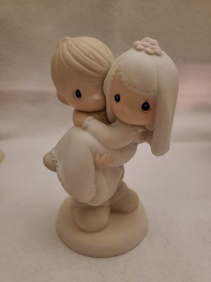 Precious Moments : Bless You Two 1982 for Sale in Garden Grove, CA