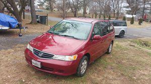 Honda Odyssey for Sale in Germantown, MD