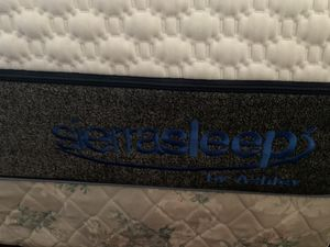 Ashley- sleep mattress for Sale in Accokeek, MD