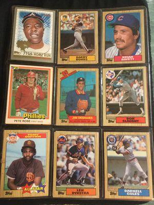 Baseball cards / Make Offer for Sale in Philadelphia, PA