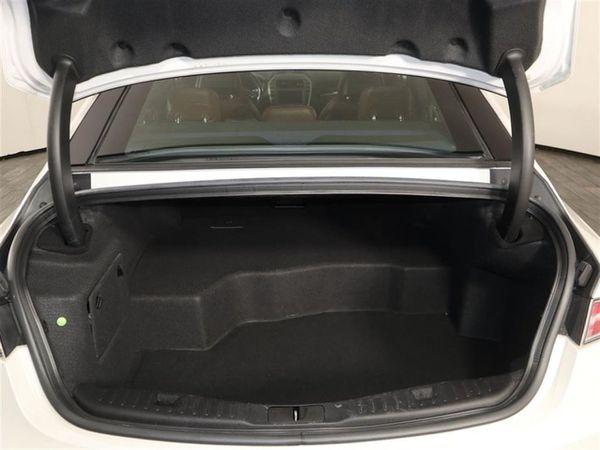2017 Lincoln MKZ