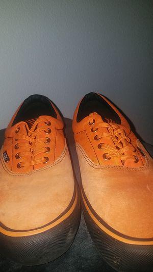 Van's orange for Sale in Redding, CA