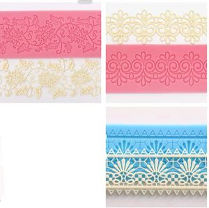 Silicones cake Mold Decorating Lace for Sale in Tamarac, FL