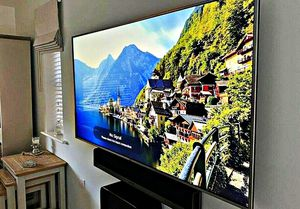 FREE Smart TV - LG for Sale in Deer Lodge, MT