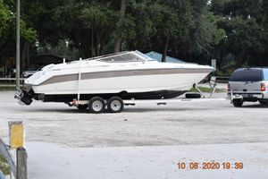 1998 Regal Bow Rider 28ft for Sale in Kissimmee, FL