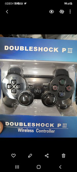 Ps3 controller for Sale in Los Angeles, CA