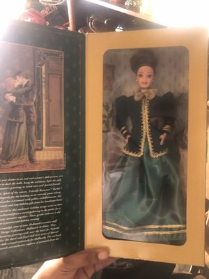 Collectible Barbie Doll for Sale in Santa Clara, CA