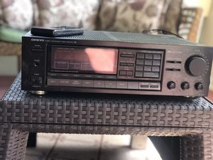 Stereo and speakers 400 watt for Sale in San Diego, CA