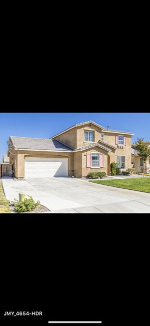 Rosamond Price Drop for Sale in Palmdale, CA