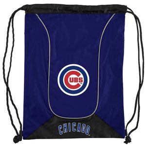 ✨NWT✨ Officially Licensed MLB Chicago Cubs Drawstring Backpack for Sale in Roseville, CA