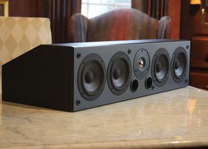 Polk Audio CS350-LS Center Channel Speaker 250 watts for Sale in Houston, TX