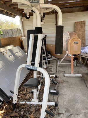 Image 516v power fitness system for Sale in Kansas City, KS