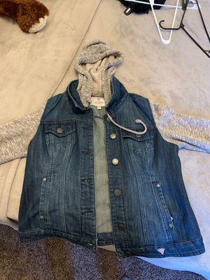 Guess denim jacket for Sale in Phoenix, AZ