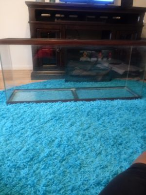 50/55 Gallon Fish Tank for Sale in Alexandria, VA