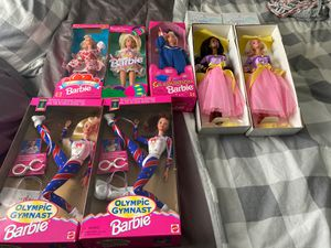 Barbie collection for Sale in Oceanside, NY