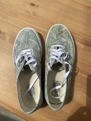 Vans shoes for Sale in Spring Valley, CA