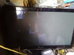 "Panasonic 50"" hd tv for Sale in Phillips Ranch, CA"