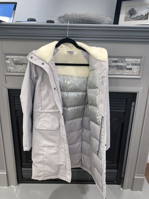 "Columbia XS Omniheat Jacket 36"" Long for Sale in Scottsdale, AZ"