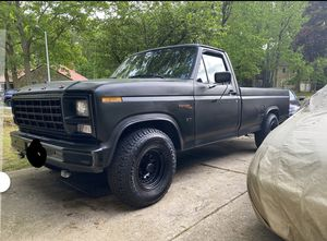 1980 Ford F-150 for Sale in Monroe Township, NJ