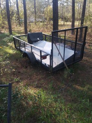 Utility Trailer for Sale in North, SC