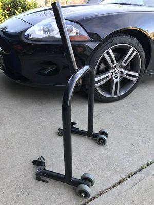 Motorcycle Wheel Lift for Sale in Atlanta, GA