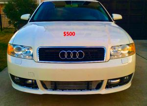 🍁🌺$5OO Beautiful 2005 Audi A4 Quattro 1.8T Sedan🍁🌺 for Sale in Washington, DC