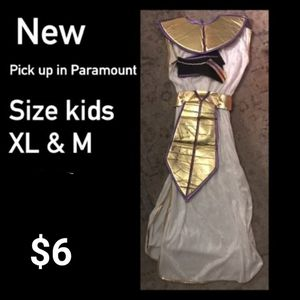 Egyptian costume for Sale in Paramount, CA