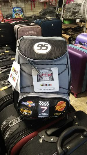 Disney Pixar Cooler Backpack for Sale in Las Vegas, NV