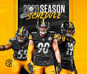 Pittsburgh Steelers Tickets for Sale in Pittsburgh, PA