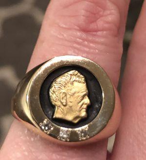 John Deere Retirement Ring for Sale in Cedar Rapids, IA