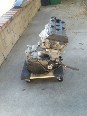 1999 GSXR 600 engine only for Sale in La Verne, CA