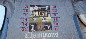 Dodgers NLCS Champion shirt for Sale in El Monte, CA