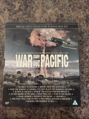 War DVD box sets for Sale in Laveen Village, AZ