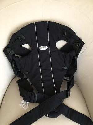 Baby Bjorn Original Carrier for Sale in Houston, TX