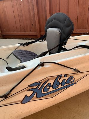 Hobie outback mirage drive for Sale in San Jose, CA