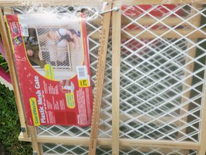 Baby gates for Sale in Buckhannon, WV