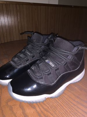 Space jams 2016 size 9 for Sale in Quincy, IL
