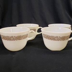 Vintage Pyrex Coffee Cups for Sale in Leopold, IN