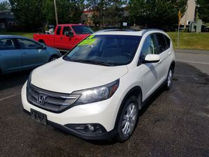 2014 Honda CRV AWD . PRICE DOES NOT INCLUDE TAX AND LICENSE FEES. for Sale in Snohomish, WA